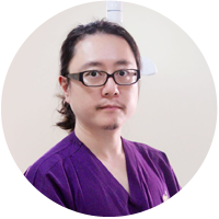 歯科医師 宮川一平
